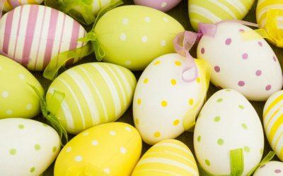 God påske