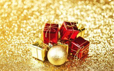 Leveringsfrister før jul